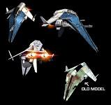 Gladiator Assault Fighter -Improved-