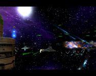 Starbase Attack