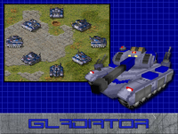 The Gladiator reborn!