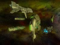 Mandalorian Fleet