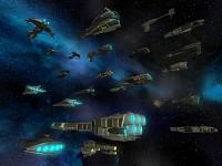 The Rest Of The Rebel Fleet