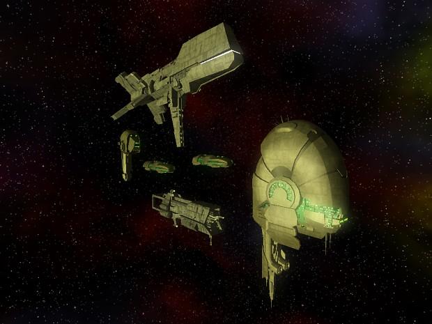 mandalorian fleet image