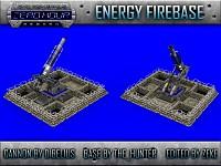 Energy firebase