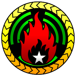 Emp And Napalm Gen Logo