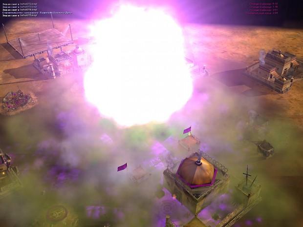 Reborn V5.05 Screenshots 3