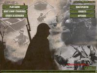 Close Combat V Ebro Mod Screenshots
