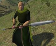 Woodelf Eternal Guard