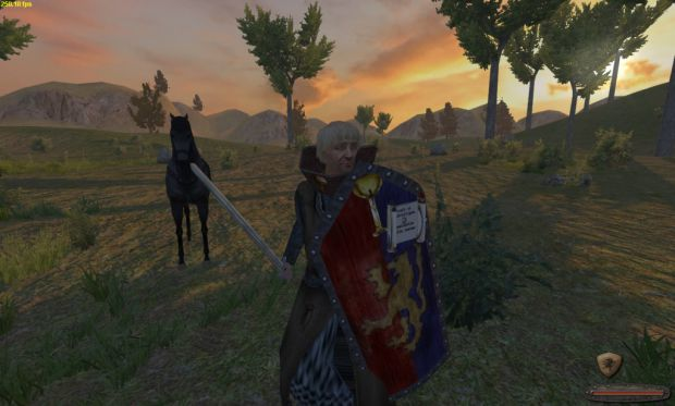 battle pilgrim by You1