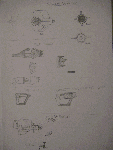 Enemy and Weapon Concepts
