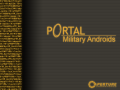 Portal: Military Androids