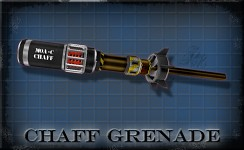Version 10 - MOA-C Chaff Grenade