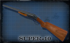 Version 10 - Redwood Super-10