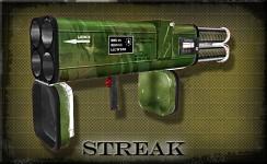 Version 10 - STREAK (WIP)