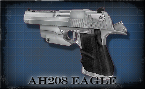 Version 10 - AH208 .44 Eagle
