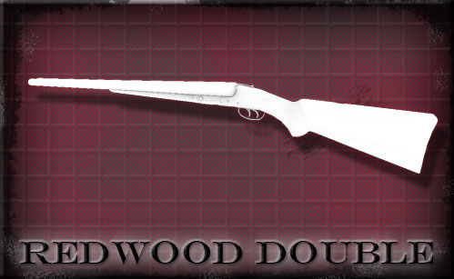 Version 10 - Redwood Double Barrel (WIP)