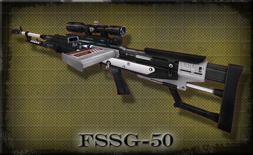 Version 10 - FSSG-50 (WIP)
