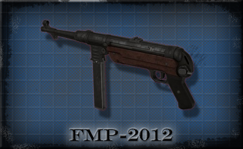 Version 10 - FMP-2012