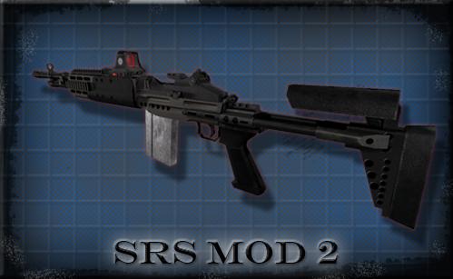 Version 10 - SRS Mod 2