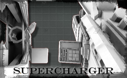 Version 10 - Supercharger Teaser