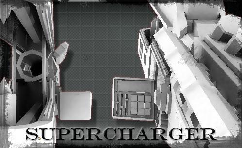 Version 10 - Supercharger Teaser