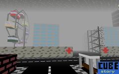 Cube Story - City