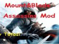 Assassin's Mod (Mount & Blade)
