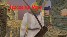 Assassin's Mod