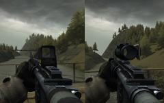 Upgraded M4/M16A4 Handguard