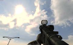 M4 Reflex