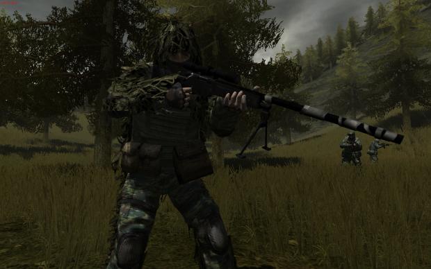 MEC Sniper