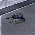 Allied Turret
