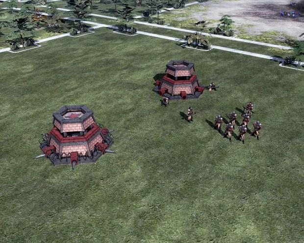 Battle Bunker: Part III