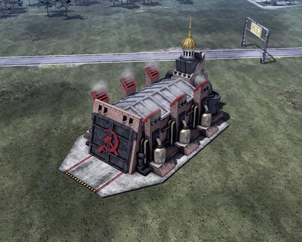 Soviet Warfactory