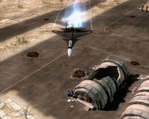 Soviet Spy plane