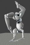 Marilyn Monrobot 2