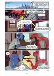 Dullahan Comic 1.1