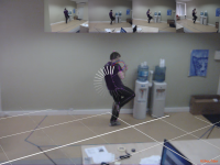 Motion Capture (!)