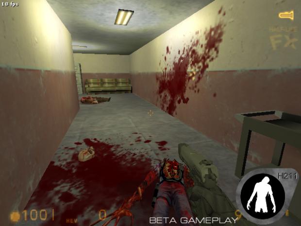 Beta Gameplay SCREENSHOTS