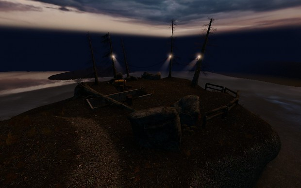 More Lone Island