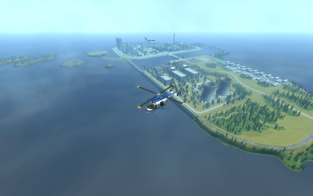 Version 1.3 Map Size image - United Russian Mod - Criminal ...
