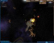 Omega Destroyer & Thunderbolts