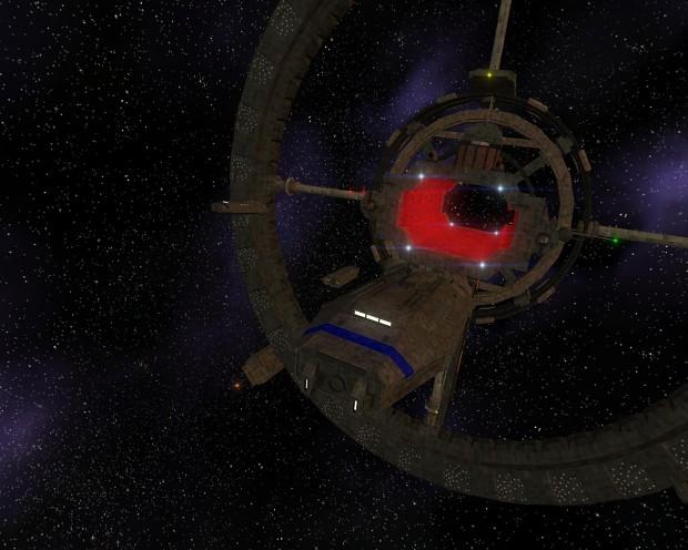 EA - Shuttle (In-game)