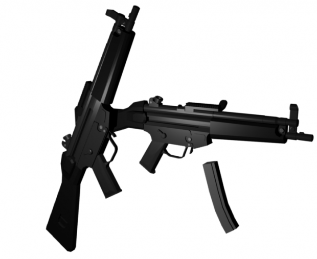 Very Early Work on MP5