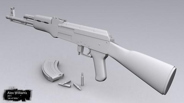 AK47 - New