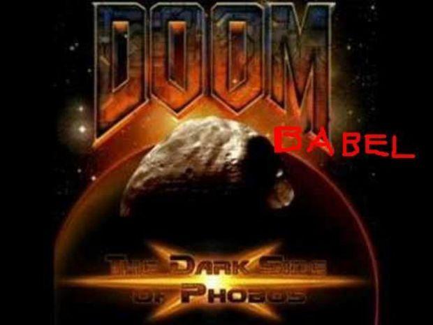 Tower of Babel (doom )