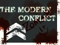 "The Modern Conflict ""Zombie"" Mod"