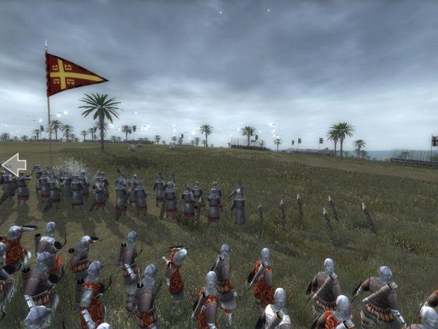 Byzantium vs Teutonic Order part 2