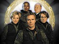 Stargate:  Adventures in the galaxy