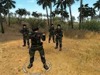 Close-combat specialists