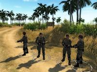 Delta-force team